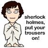 Sheet Sherlock