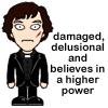 Vicar Sherlock