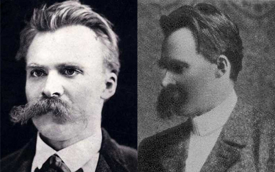 an analysis of fredrick nietzsches superman theory An analysis of nietzsche's philosophy concerning the role of apollo and  is also located in nietzsche's theory of eternal reoccurrence – it denies the.