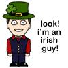 Irish Arthur