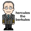 Hercules the Bercules