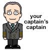 Herc is captain