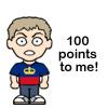 King Maxi points