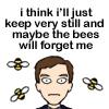 Martin bees