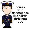 Christmas tree Martin