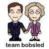 Team Bobsled