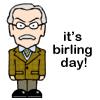 Birling day