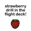 Strawberry drill