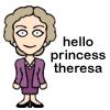Hello Theresa