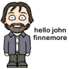 John Finnemore