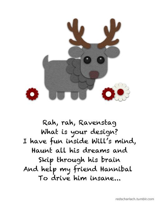A Hannibal nursery rhyme