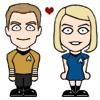 Kirk/Carol