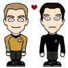 Kirk/John