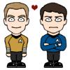 Kirk/McCoy