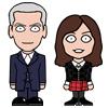 Twelve and Clara