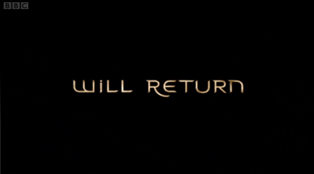 MERLIN WILL RETURN
