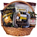 Sugar free gift baskets