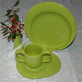 Complete Wade Place Setting