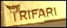 trifari _mark_1940_1960