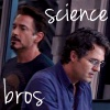 science bros 2