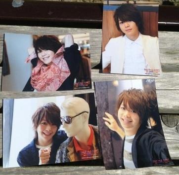 Hey Say JUMP Jump Tour 2013 - Original Photosets per member