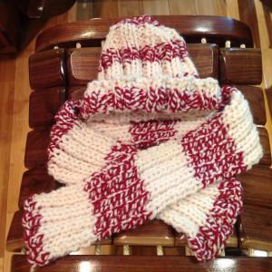 Knitting 4-3