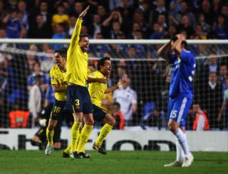 Champions League 09