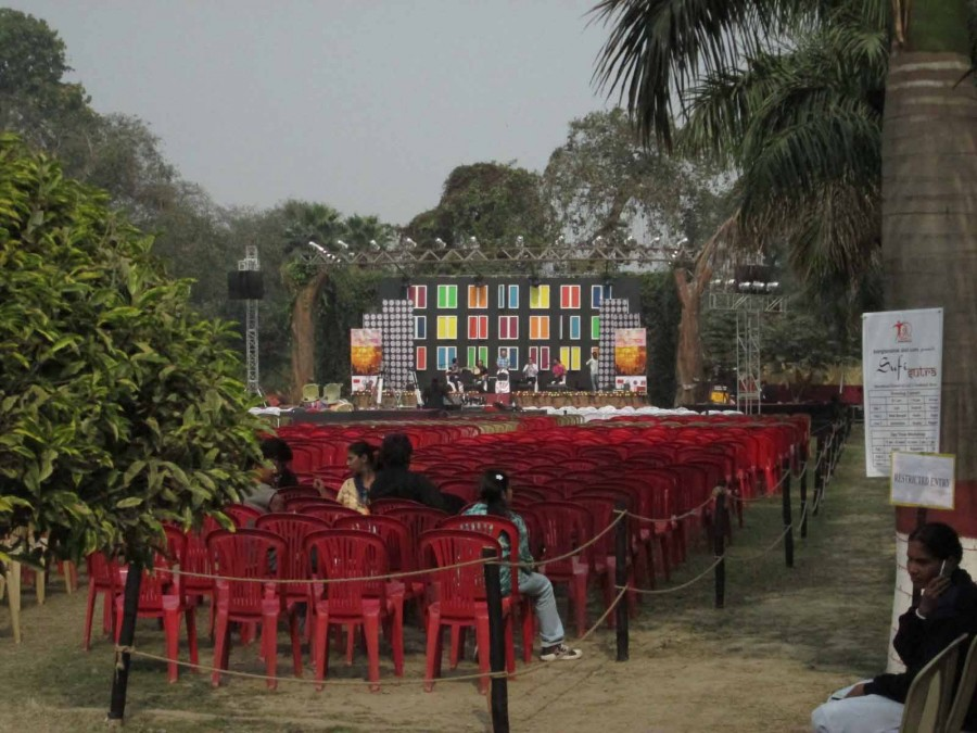 sufi sutra - Калькутта