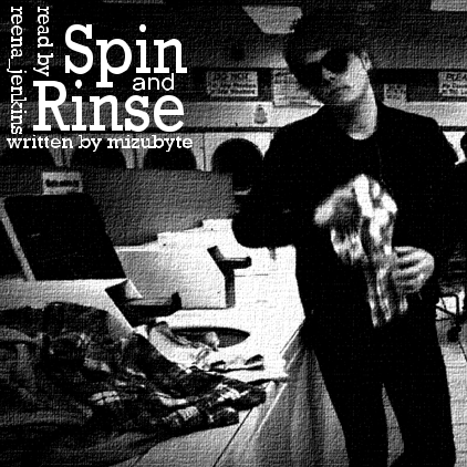 spin & rinse