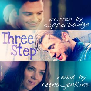 three step 2
