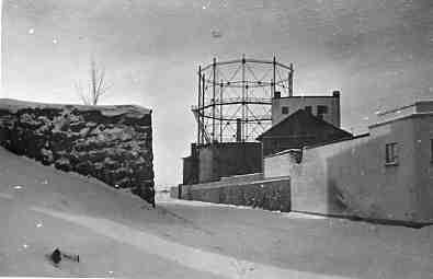 Газгольдер_1940