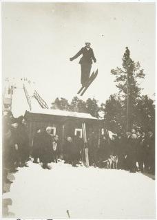 Трамплин_1910