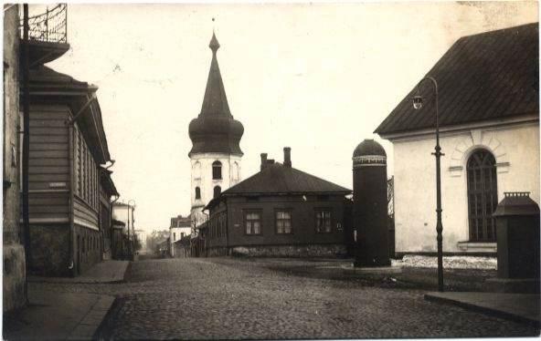 Башня1939