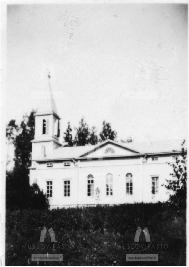 Кирха_1930