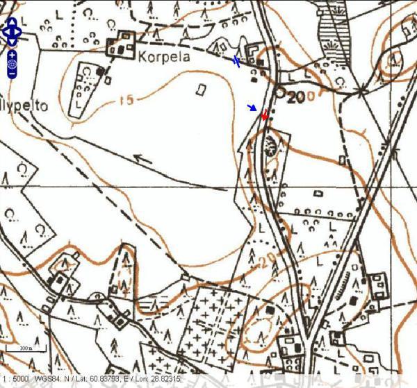МестоГибелиТанка_Карта