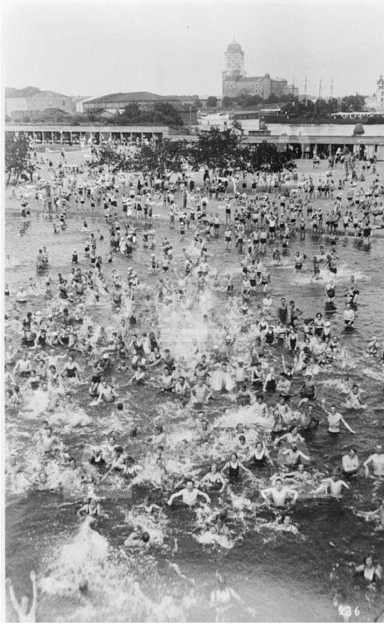 Пляж_1930