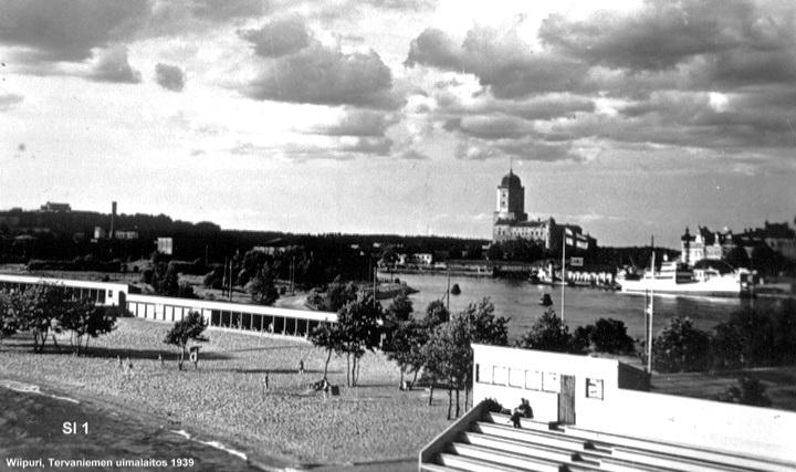 ПляжТрибуна_1939
