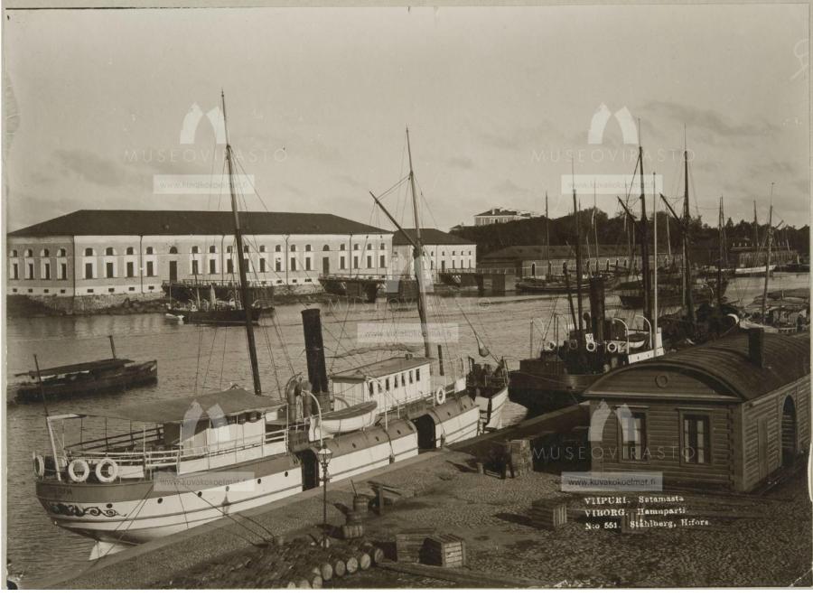 Сииканиеми_1890