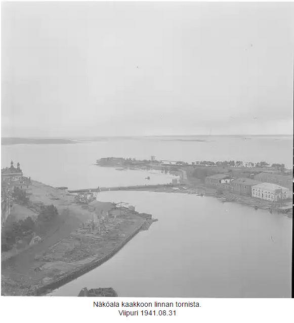 Сииканиеми_1941