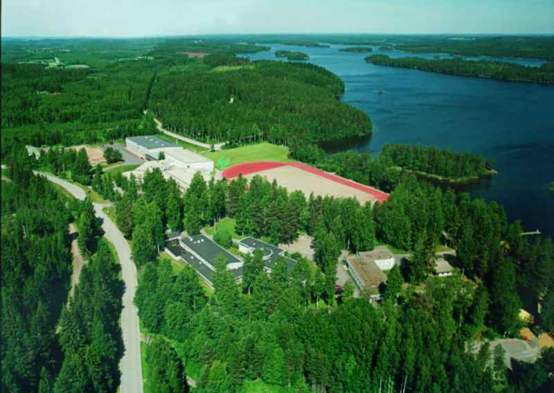 Tanhuvaara - Savonlinnan Urheiluopisto