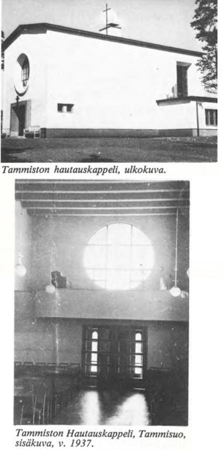 КапеллаТаммисуо_1937