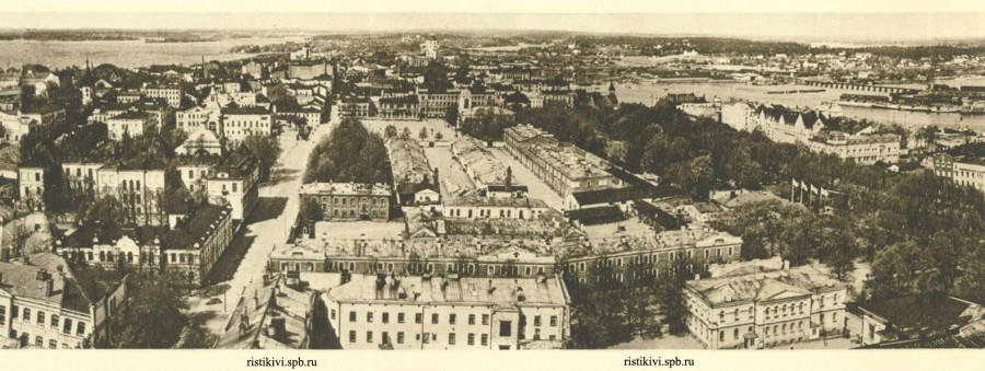 КазармаВидСобора_1936