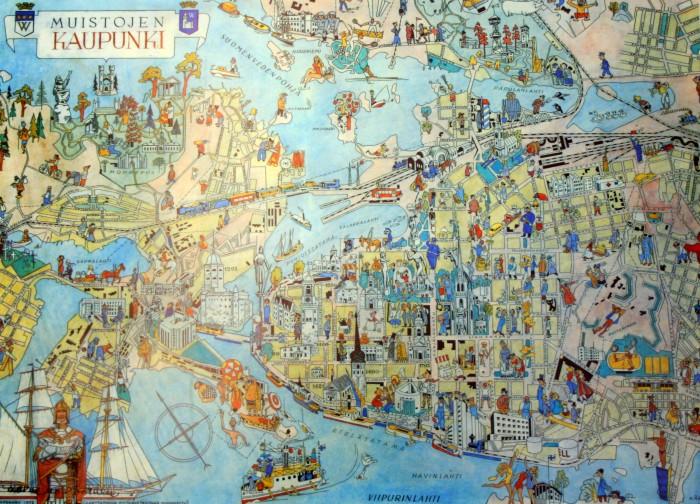 Карта_1952