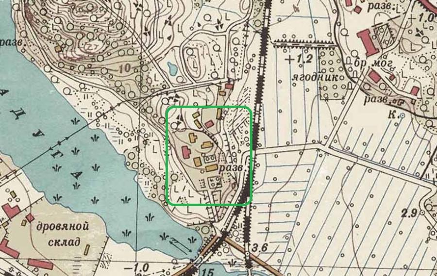 карта_1948_Папула