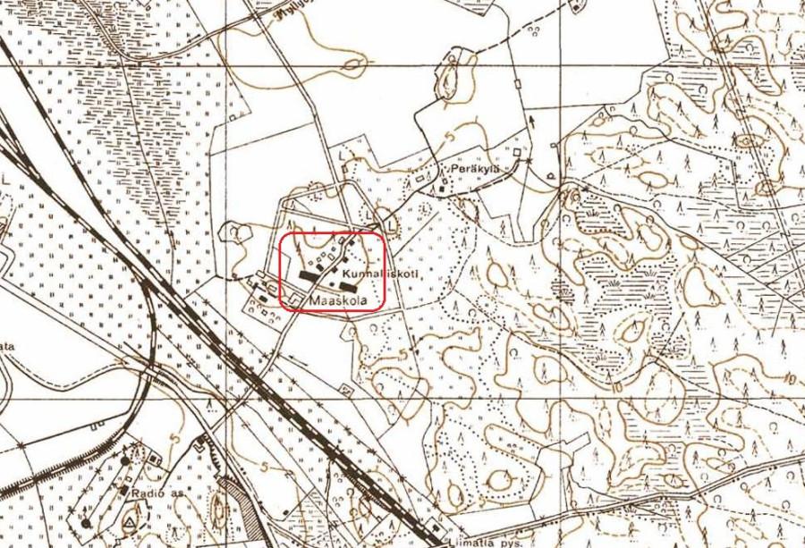 Карта_1938_Мааскола