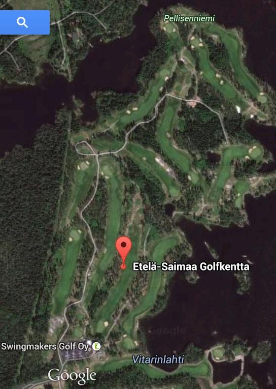 GOOGLE_Etelä-Saimaa Golf
