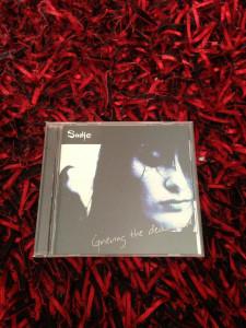 grieving the dead soul CD