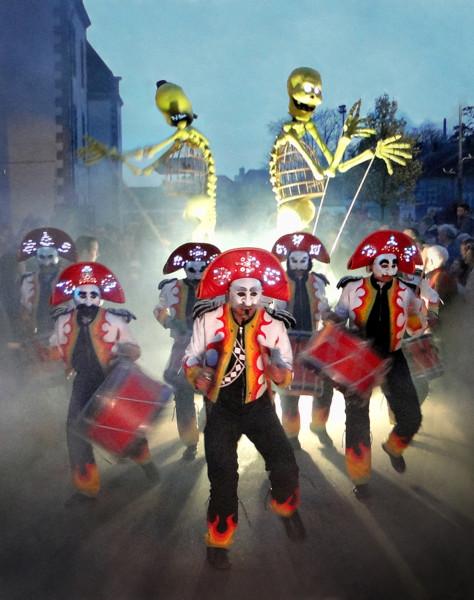 1.Tambours de la Muerte©Licence CC by-nc lefourneau.com