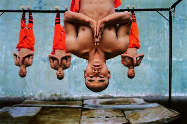 Shaolin Monks Show (Китай)