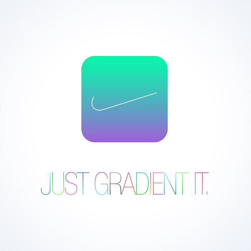 just_gradient_it